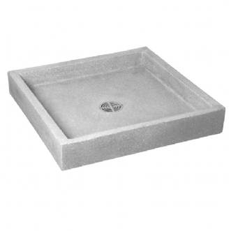 Genial Berkeley Square Mop Service Sink Shown In Grey (501) ...