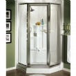 "MCS-1839 SERIES STANDARD SHOWER  39-1/2"" x 39-1/2"" x 81"""