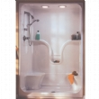 "MS-632 SERIES STANDARD SHOWER  60"" x 32"" x 87"""