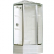 "MCS-338 SHOWER  39"" x 39"" x 82"""